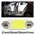 Car LED cob car dome light, double-pointed light reading lamp fit for geely emgrand ec7 emgrand 7 ec8