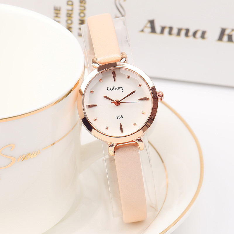Retro Fashion Small Dial Women Dress Watches Luxury Top Brand Simple Quartz Watch Ladies Gift relojes mujer 2018 Montre Femme все цены
