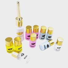 1 Set Hot Sale Champion Eyelash Perming Semi Permanent Kit By Free Shipping