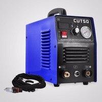 Скидки для CUT50 плазменной резки резак Air преобразователь цифрового Дисплей