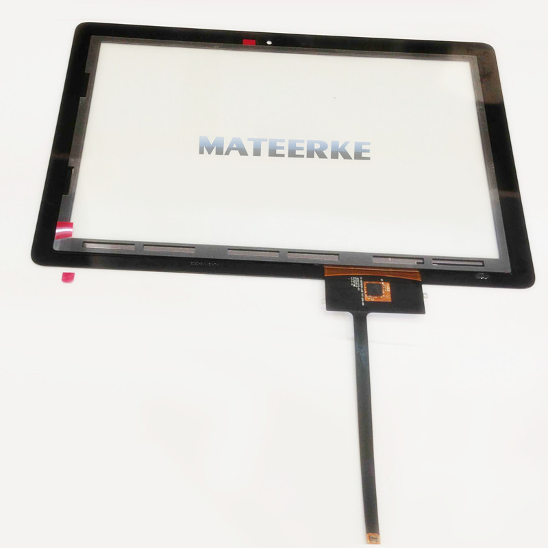 NEW Touch Screen Digitizer Glass For Huawei MediaPad 10 Link S10-201L,Free shipping