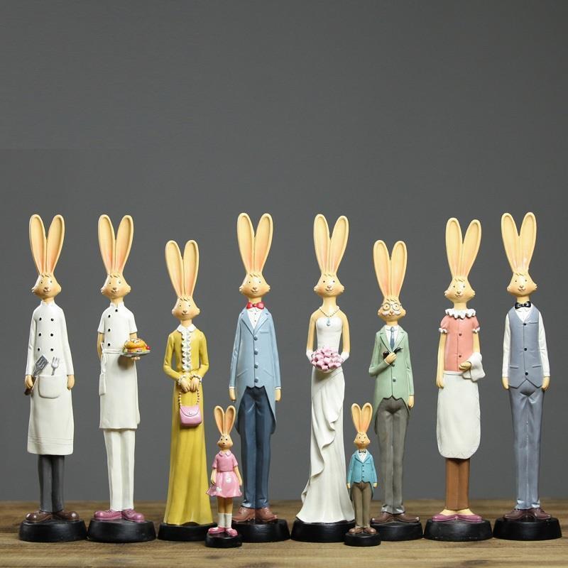 Boeing Enfeites Para Casa Decoracao Miniature Garden Dekoracje Domu Decoracion Hogar Decor Feng Shui Home Decoration Accessories in Figurines Miniatures from Home Garden