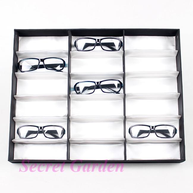 Eyeglass Frame Storage Trays : Online Buy Wholesale sunglass tray from China sunglass ...