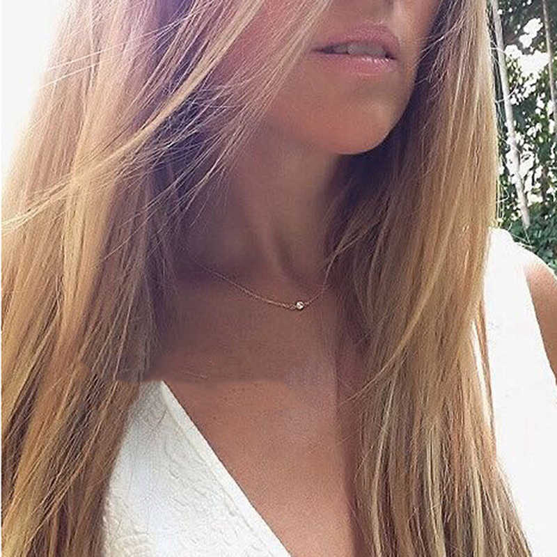 Women Boho Beach Bikini Bib Crystal Wedding Summer Dress Backdrop Back Body Chain Necklace Jewelry Body Jewelry 369080
