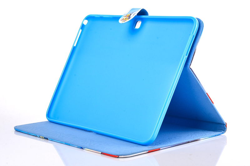 Case For Samsung Galaxy Tab 4 10.1 T530 T531 Cartoon Lovely 7 ...