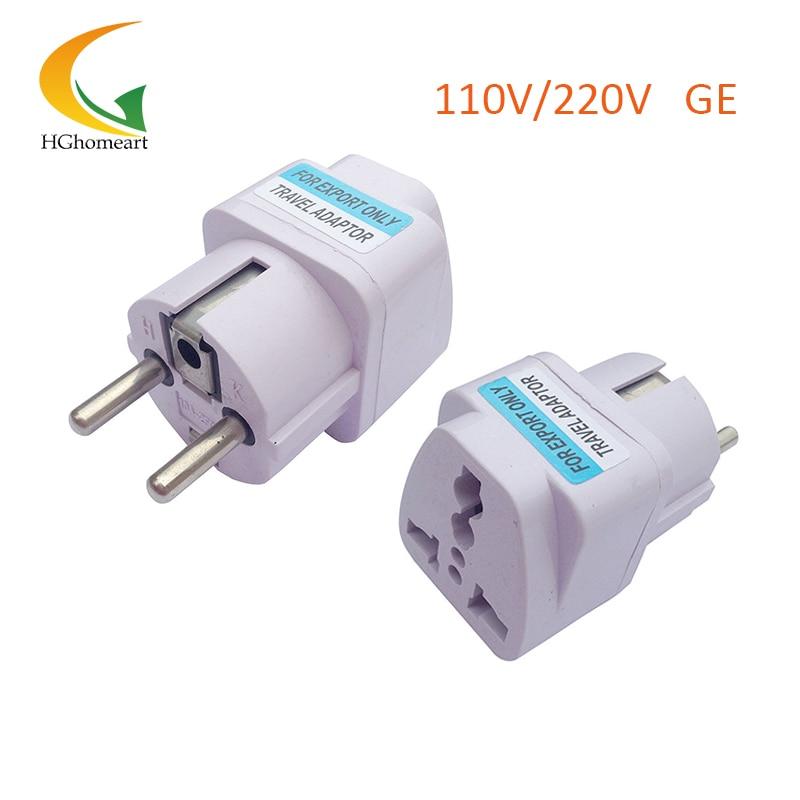 Online Get Cheap 110v Plug Adapter