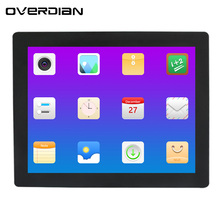 15″Android System Industrial Computer Household  Embedded Computer Resistive Touch Plane computer Screen Single Touch 1024*768