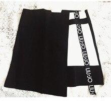 Korean Style A-Line Skirt