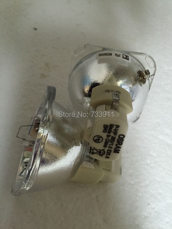 P-VIP 260/1.0 E20.6 Beam 9R lamp MSD 260W Platinum sharpy 9R bulb stage studio lamp for beam light moving head single Ended Lamp