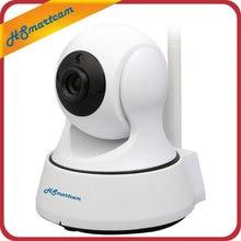1080 P Más Pequeño videcam Surveilance Cámara CCTV WiFi Cámara IP Inalámbrica cámara de vídeo Mini Cámara del monitor P/T Audio kamera