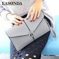 Luxury Handbags Women Bags   Brand Fashion Handbag Envelope Pack Shoulder Messenger Bag Casual Day Clutch pochette