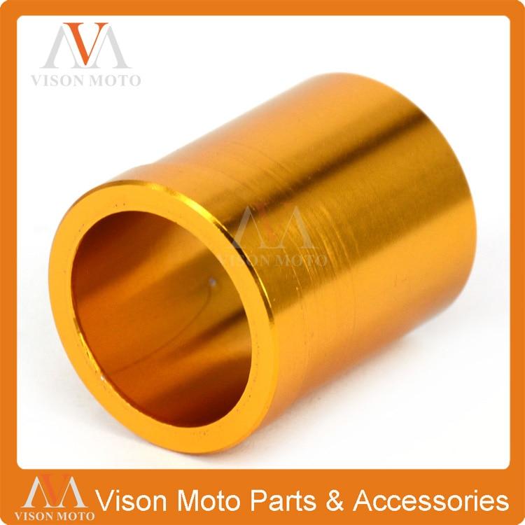 Barre de Graisse de Guidon de Moto pour Suzuki RM125 RM250 RMZ250 RMZ450 RMX250 DR250 Or 1 1//828mm