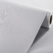 Утолщение 3d Дерево Обои шифоньер самоклеющаяся бумага водонепроницаемый пленка, Боинг клей для мебели бумаги для мебели