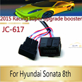 Strong Booster III,5-Mode Drive Electronic Throttle Controller,SmartSwitch,JC-W-617 for Hyundai Sonata 8th without screen
