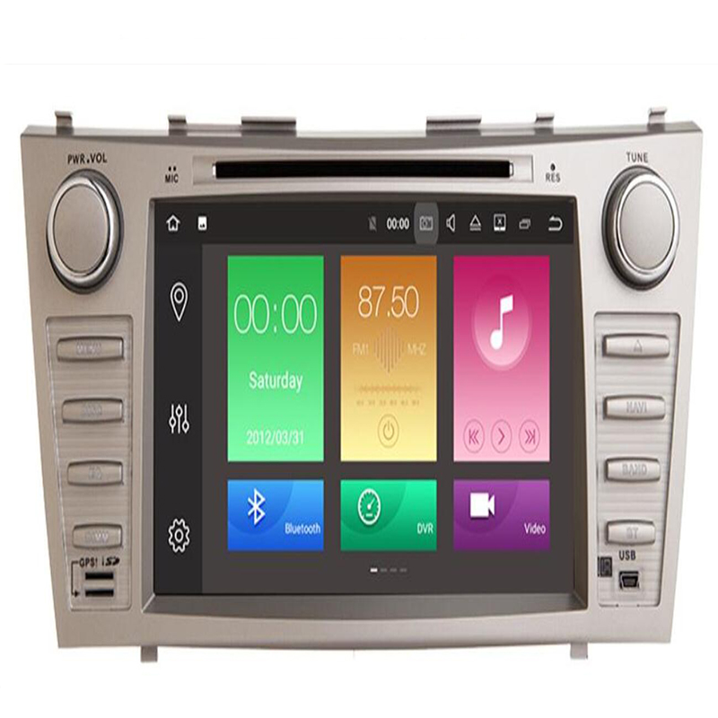 4G+32G Android 9.0 8 core 4G Car Radio Multimedia Video Player Navigation GPS WiFi 2 din For Toyota Camry 40 50 2007 2008 -20114G+32G Android 9.0 8 core 4G Car Radio Multimedia Video Player Navigation GPS WiFi 2 din For Toyota Camry 40 50 2007 2008 -2011