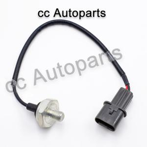 Image 2 - Detonation Sensor For Mitsubishi 3000GT Diamante Eclipse Galant 3.0L 3.5L MD159216 E1T15582 MR578117