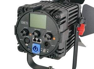 Image 4 - 1 Pc CAME TV Boltzen 100w Fresnel Fanless Focusable LED 이중 색상 Led 비디오 라이트