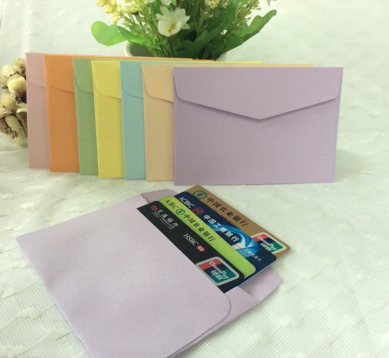 Почтовые конверты, Упаковка 10 .