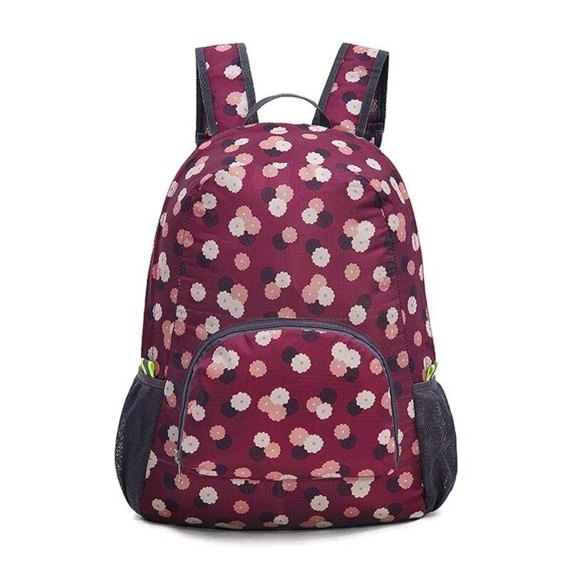 aliexpress com buy 2016 travel backpacks foldable zipper