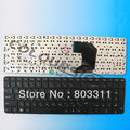 Brand new Laptop keyboards for HP Pavilion G7 G7T G7-1000 with BLACK frame RUSSIAN  RU LANGUAGE KEYBOARDS