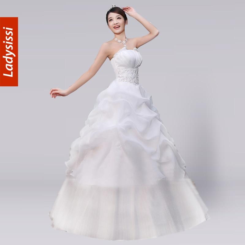 LADYSISSI 2014 Bridal Dresses Formal Dress Princess Bride