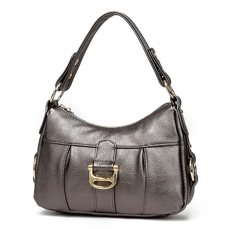 Original New Womens Genuine Leather Purse SHOULDER Bag SATCHEL TOTE Handbag [WB1092] | EBay