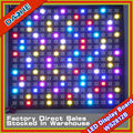 Free envio gratuito de new rgb 256 leds 5050 flexível luz de fadas matriz de pixel display led bordo IC WS2812B levou bordo levou tela