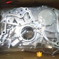 Oil Pump Lubrication OEM 15100 74050 For T 3S FE RAV 4 I PICNIC AVENSIS