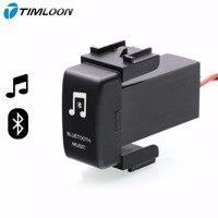 Auto Bluetooth Musica Modulo Adattatore Pannello Installazione Uso Uscita AUX per NISSAN, qashqai, tiida, x-trail, soleggiato, NV200