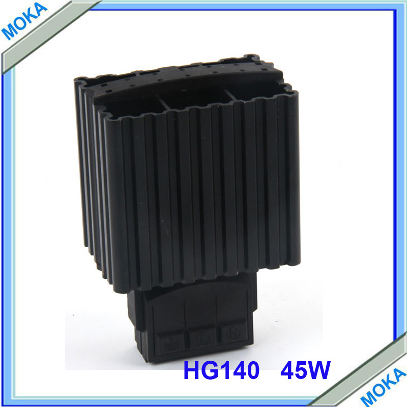 Free Shipping Hot PTC Seminconductor Heater HG 140-45W Industrial Cabinet Heater free shipping 10pcs as19 hg as19 tqfp48