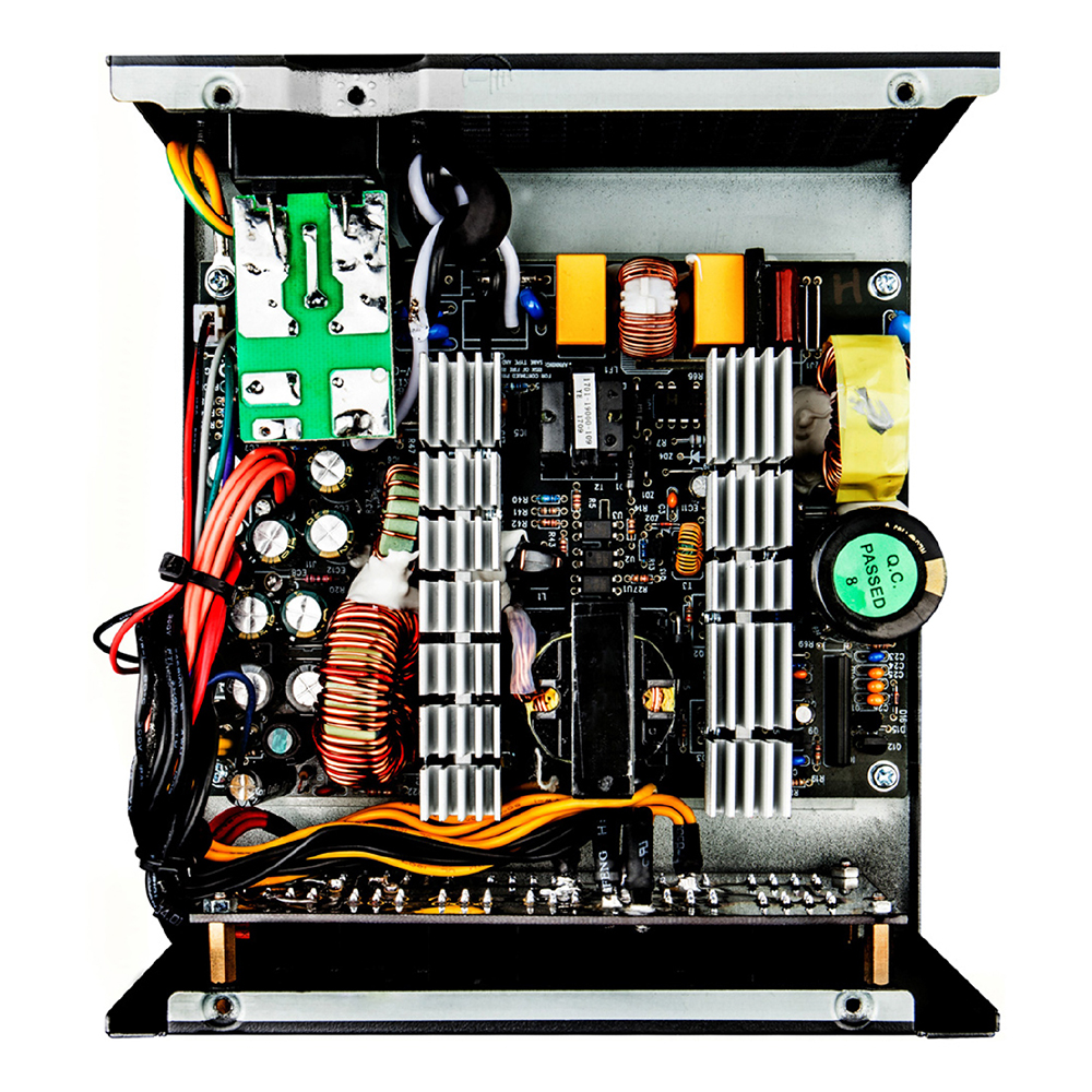 1STPLAYER PS-500AX(BM) Power Supply 500W Computer Power Supply Active PFC Desktop Gaming PSU 140MM Fan For Computers new 3u ultra short computer case 380mm large panel big power supply ultra short 3u computer case server computer case