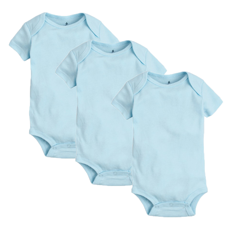 3Pcs Baby Rompers Verë për Veshjet për Foshnje Veshjet e Ftohta të Porsalindura Rroba pambuku Veshje për Vajza për Foshnje Roupas Bebe Foshnje