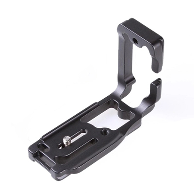 F6DL Quick Release L Plate Vertical Bracket for Canon EOS 6D Arca RSS Compatible