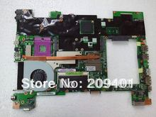 U3SG REV.2.1 motherboard for ASUS System Board ddr2 Fully tested all functions Work Good