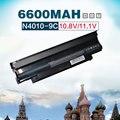 9 Cell Battery For Dell Inspiron N5030R N5110 N7010 N7010D N7110 N7010R For Vostro 1450 3450 3550 3750 M5010D M5010R M501D M501R