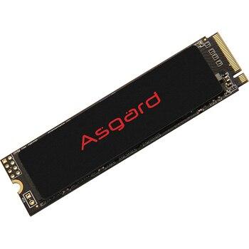 Asgard M.2 SSD PCIe3 X4 250gb 500gb 1T ssd m.2 NVMe pcie M.2 2280 Internal Hard Disk laptop 2