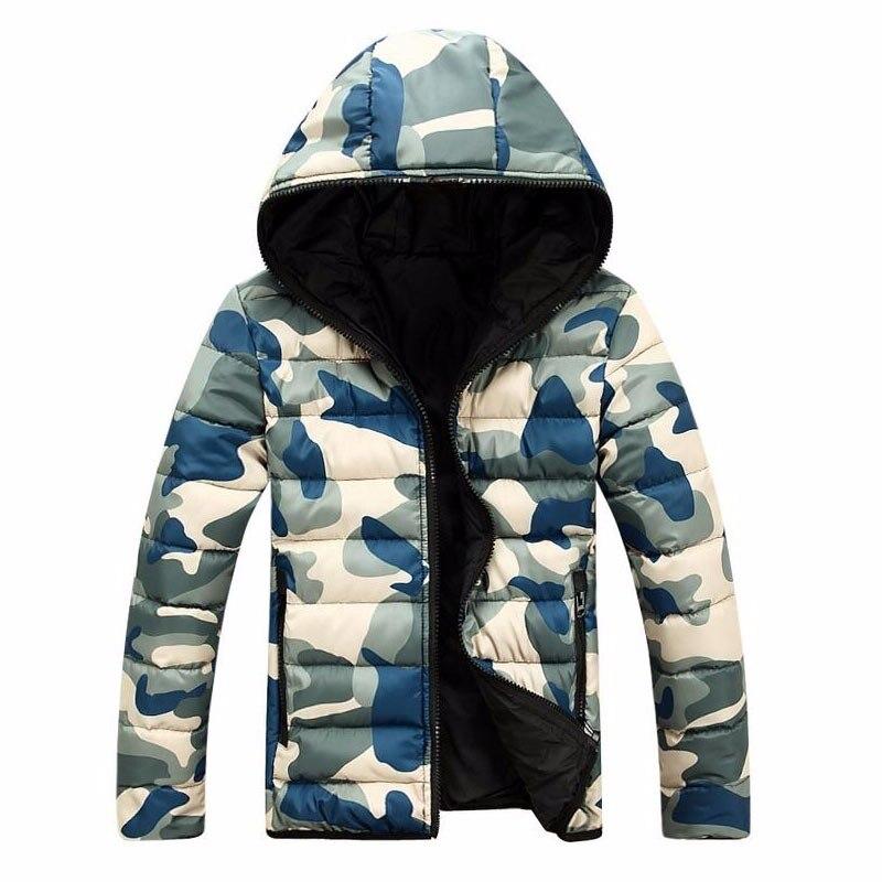 Manner Jacke Fruhling Und Herbst Warm Camouflage Jacke Manner Mantel manner College Mantel Jacke Manner Casual