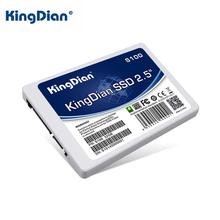 KingDian 2.5 SATA SATA2 SATA3 SSD Most Competitive Series GB S100 16GS100 32GB SSD  Internal Solid State Drive HD HDD for Laptop