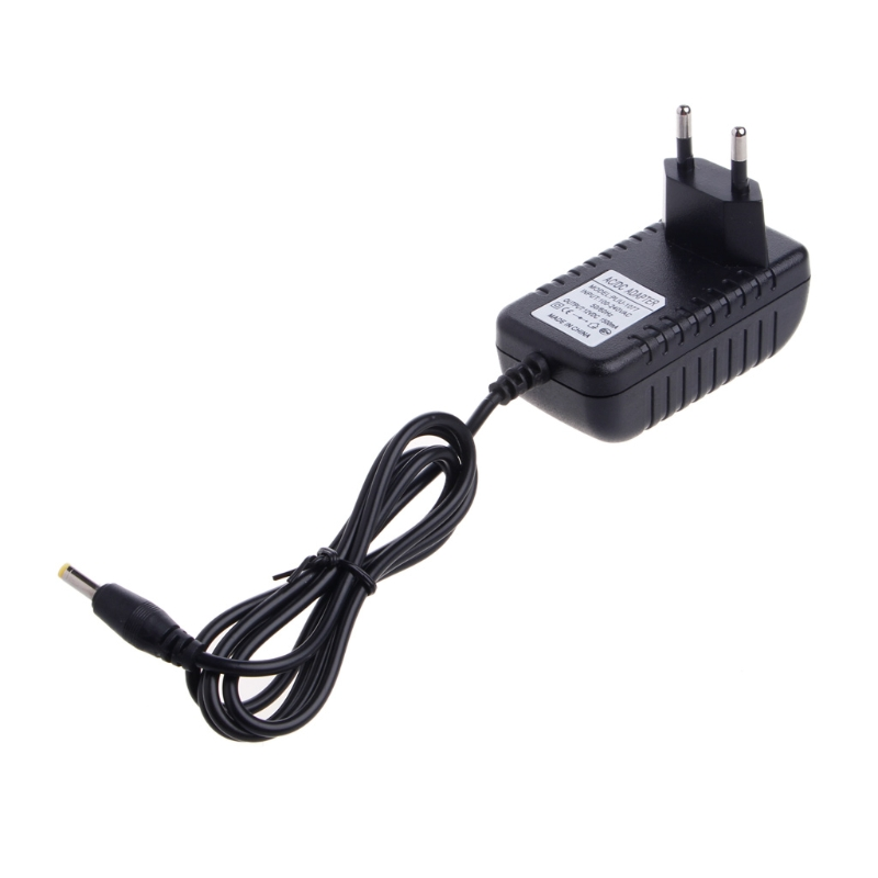 New AC 100-240V to DC <font><b>12V</b></font> <font><b>1.5A</b></font> EU Plug Switching <font><b>Power</b></font> <font><b>Supply</b></font> Converter Adapter T15 image