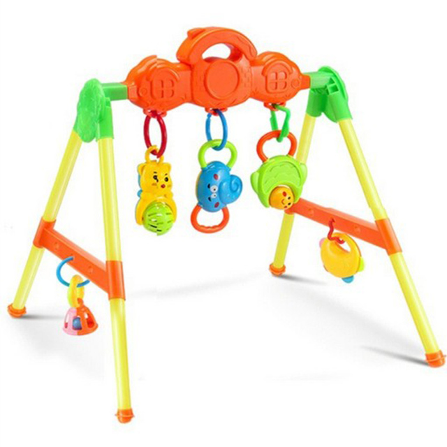 Baby Activity Equipment