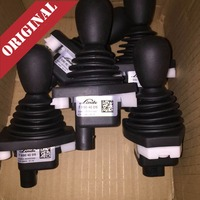Hot Sales Linde Forklift Part Joystick 7919040015 Electric Truck 386 387 388 Warehouse Truck 392 394