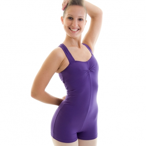 Aliexpress.com : Buy Adult Ballet leotard with criss cross straps ...