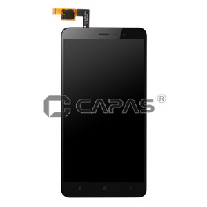 Image 3 - AAA For Xiaomi Redmi Note 3 Pro LCD Display + Frame Touch Screen Panel Redmi Note3 Pro LCD Display Digitizer Complete Parts
