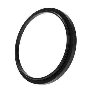 Image 5 - 블랙 메탈 렌즈 어댑터 스텝 업 링 49 52mm 49mm 52mm 49 52 DSLR 렌즈 필터 스테핑 어댑터 카메라 DSLR 액세서리