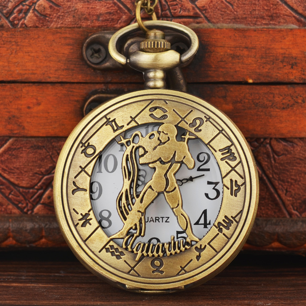 New Arrival Quartz Pocket Watch Analog Pendant Necklace Mens Womens Pendant Chain Necklace HEART Vintage Watch Relojes