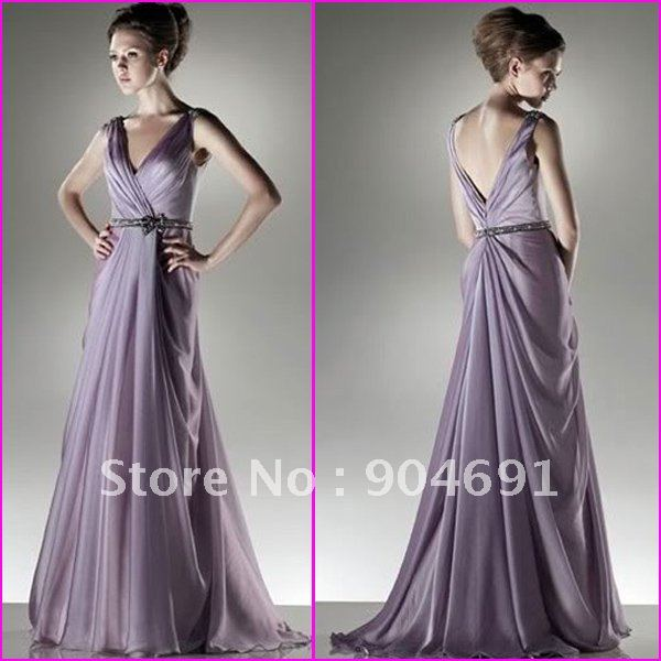 Strapless Purple Blue Green Chiffon Empire Waist Maternity Evening Dress For Wedding Reception Floor Length Bridesmaid