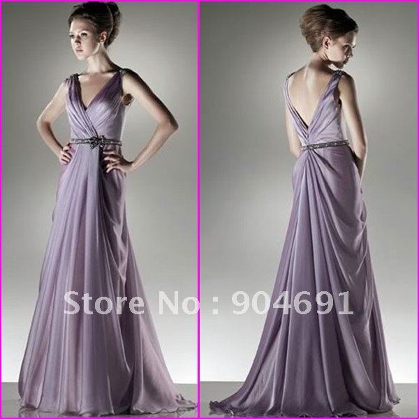 Strapless Purple Blue Green Chiffon Empire Waist Maternity Evening Dress For Wedding Reception Floor Length Bridesmaid
