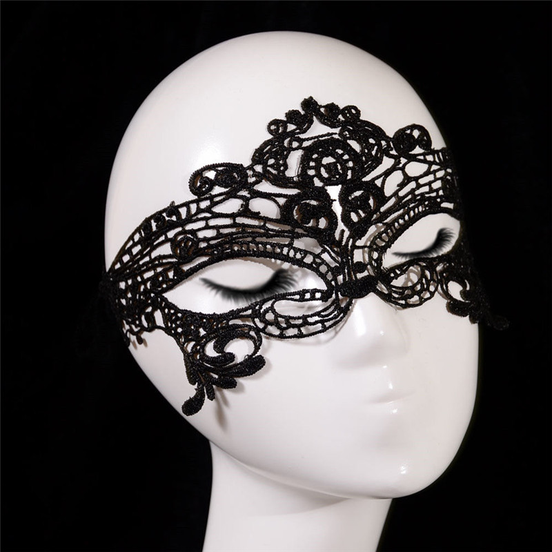 christmas charm party catwoman mask costume sexy lace masquerade ball accessories for woman in party masks from home garden on aliexpresscom alibaba