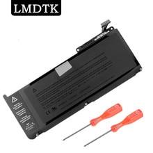 Lmdtk новый ноутбук Батарея для Apple MacBook 13.3 «A1331 A1342 Unibody MC207LL/MC516LL/A