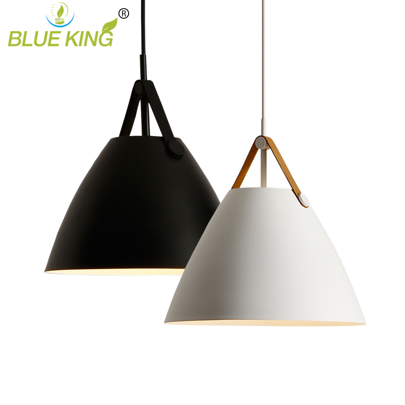 Post modern Denmark nordic minimalist creative hanging lights bar living room lamps dining room bedroom Pendant Lights nordic post modern bed living room led pendant lights creative personality wood minimalist dining room study decor lamp fixtures